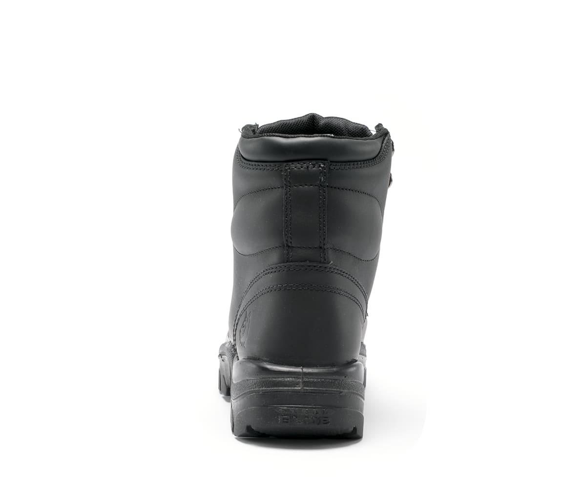 Argyle Met S3 - Zwart