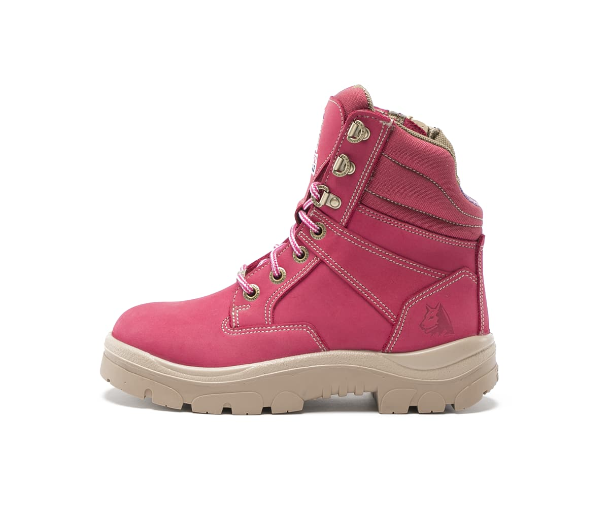 Southern Cross® Zip Ladies - Pink