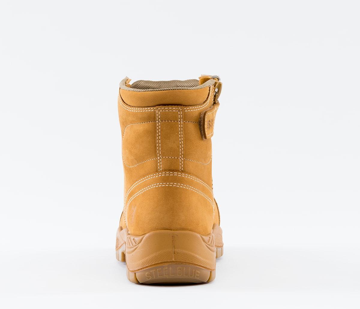 Argyle Zip: Composite - Wheat