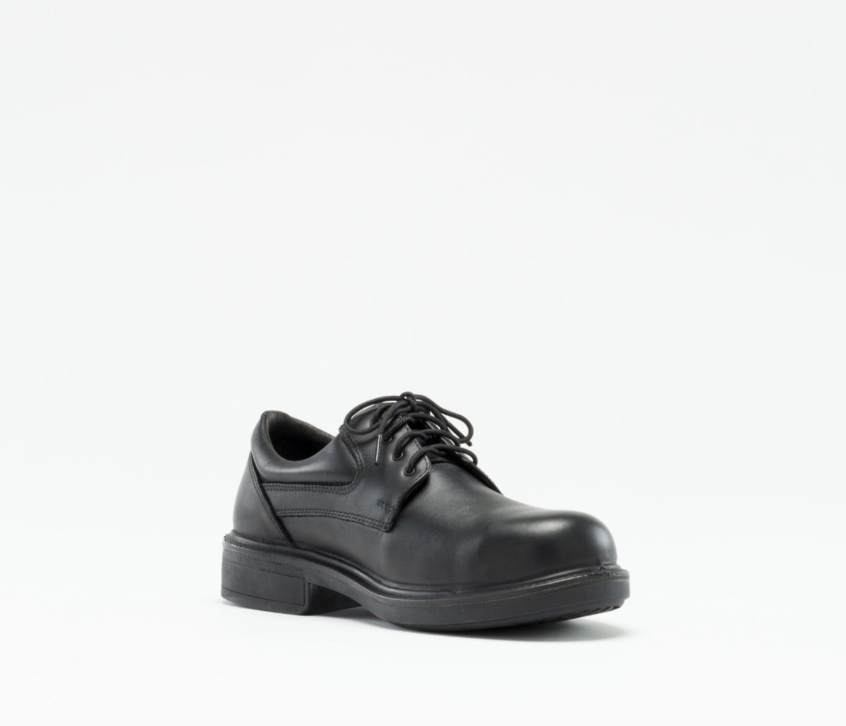 Manly - Black