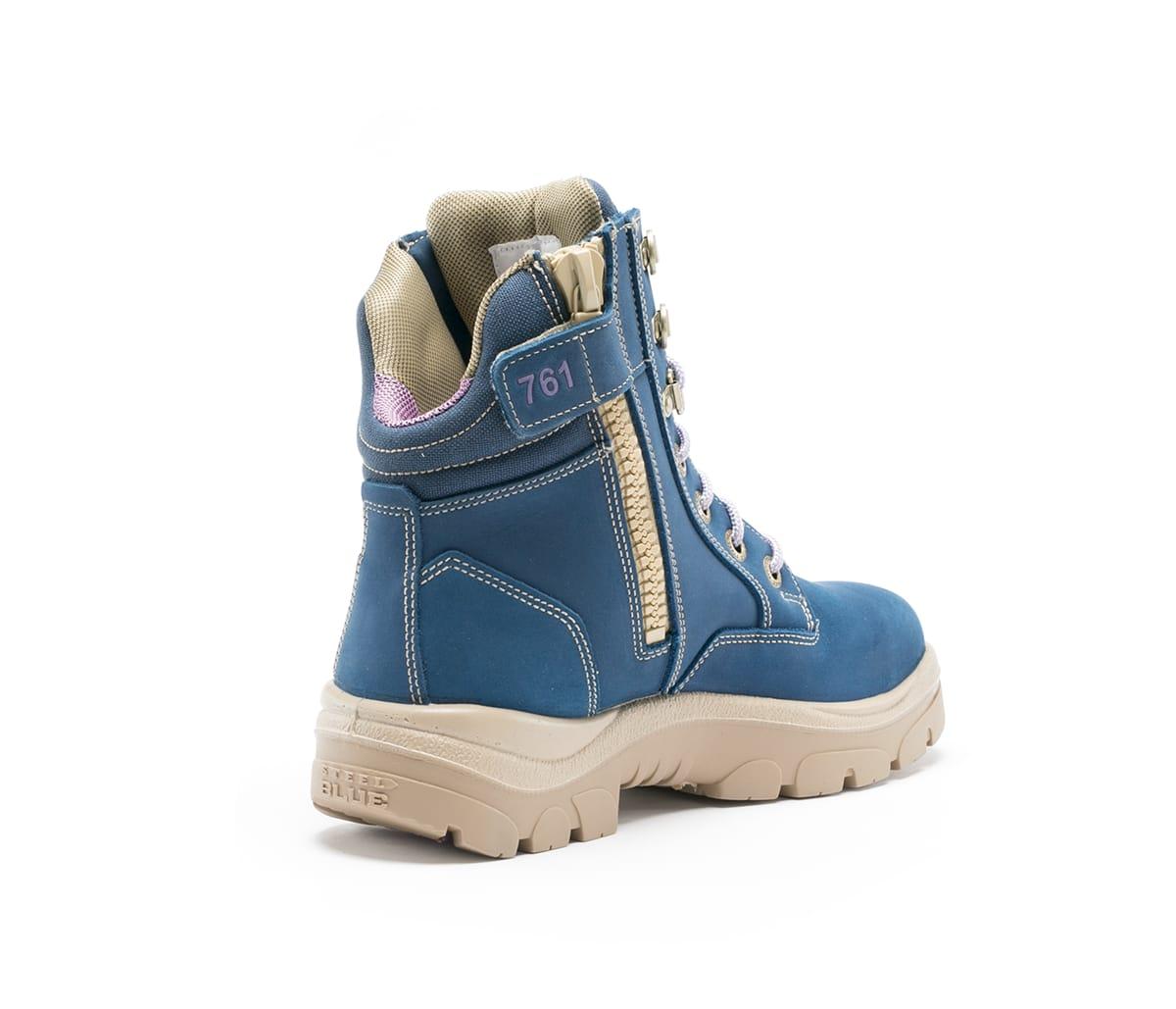Southern Cross® Zip Ladies - Blue