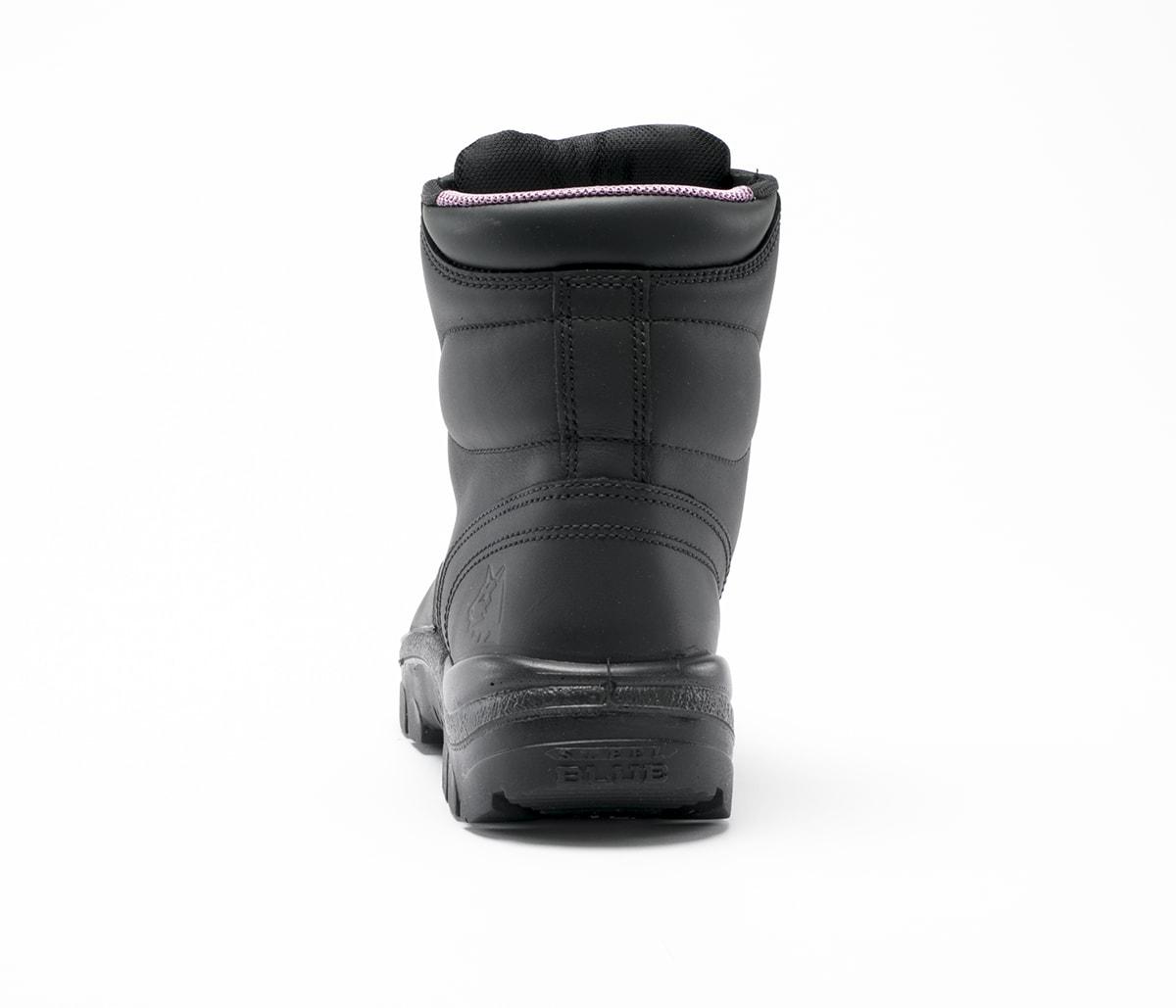 Argyle Ladies S3 - Black