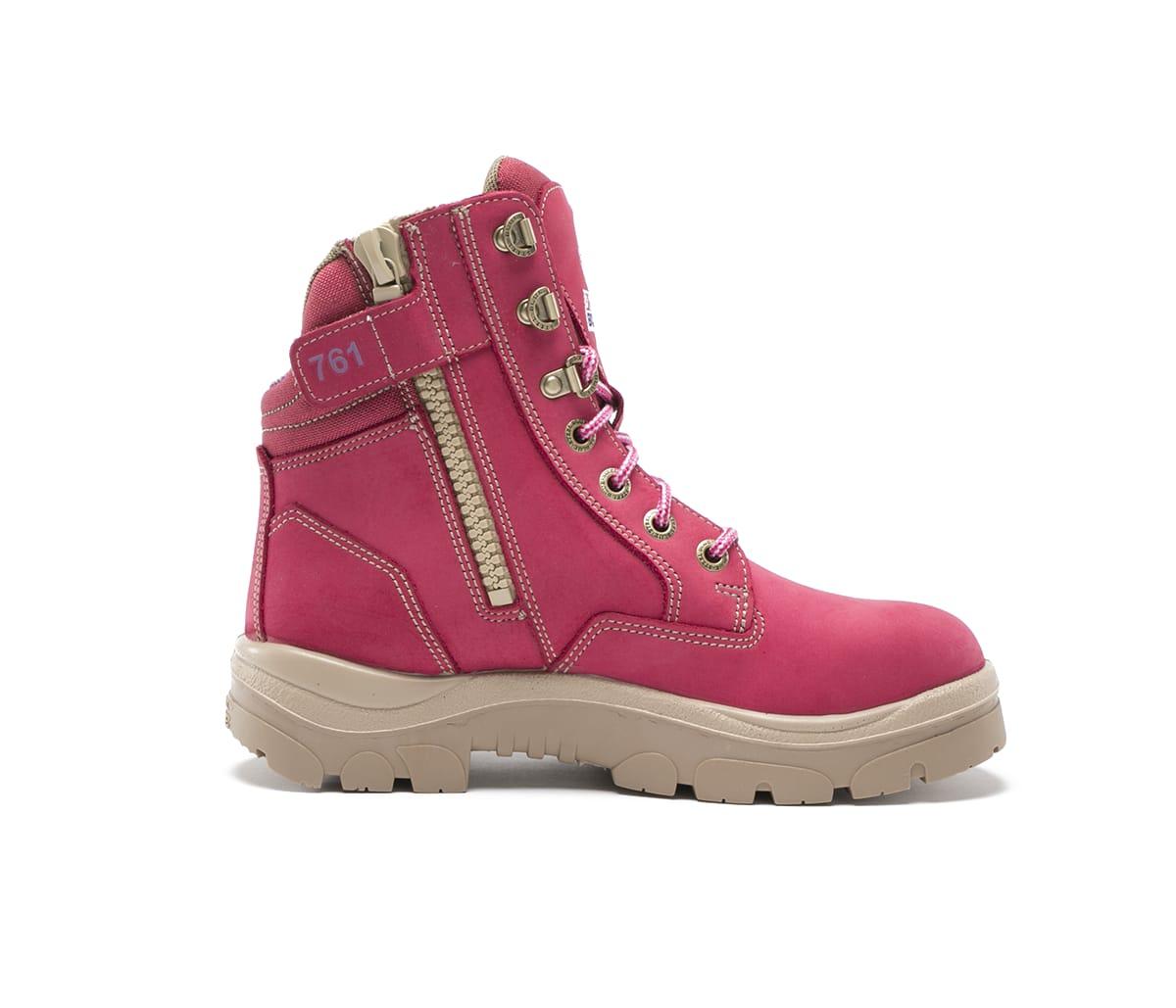 Southern Cross® Zip Ladies - Pink