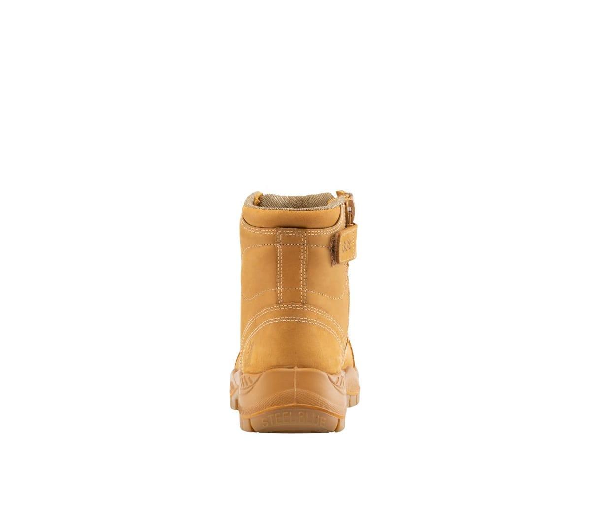 Argyle® Zip: Composite - Wheat