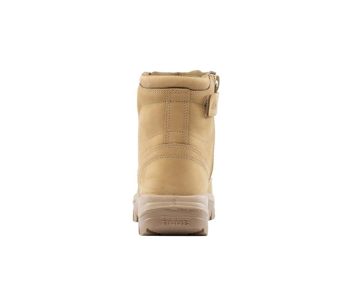 Argyle® Zip: Scuff Cap - Sand