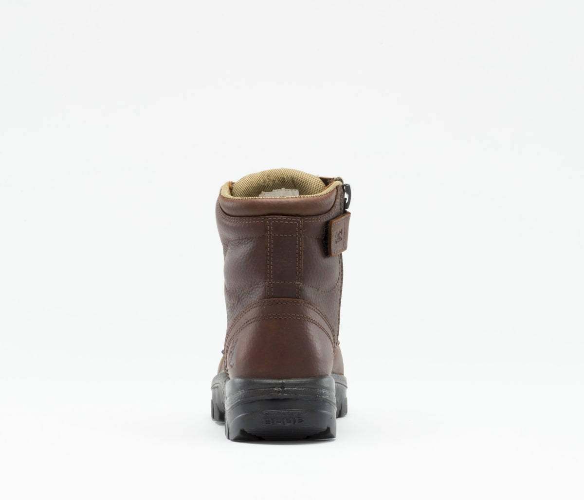 Argyle Zip: Met / PR Midsole / Bump Cap - Oak