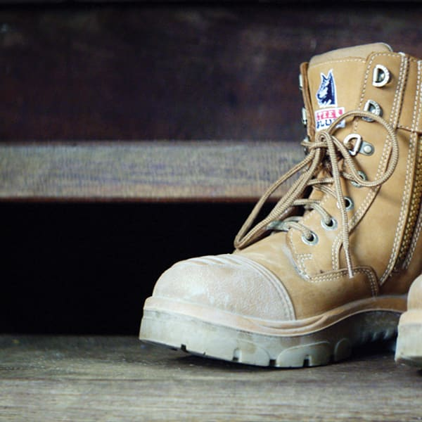 Work Boots | Built for Safety \u0026 100