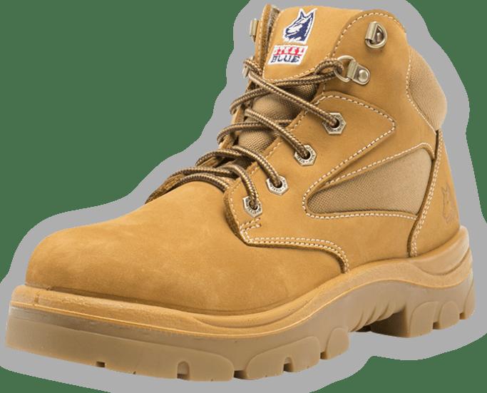 Parkes Zip Boot