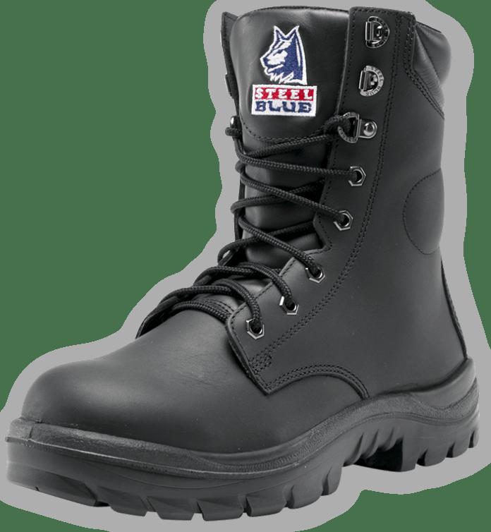 Portland: TPU/Non Safety Boot