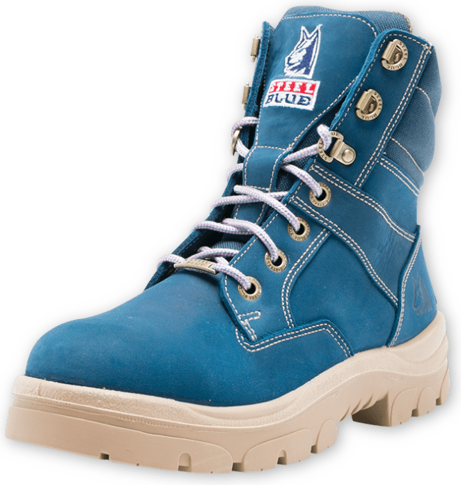 Southern Cross Zip Ladies Boot