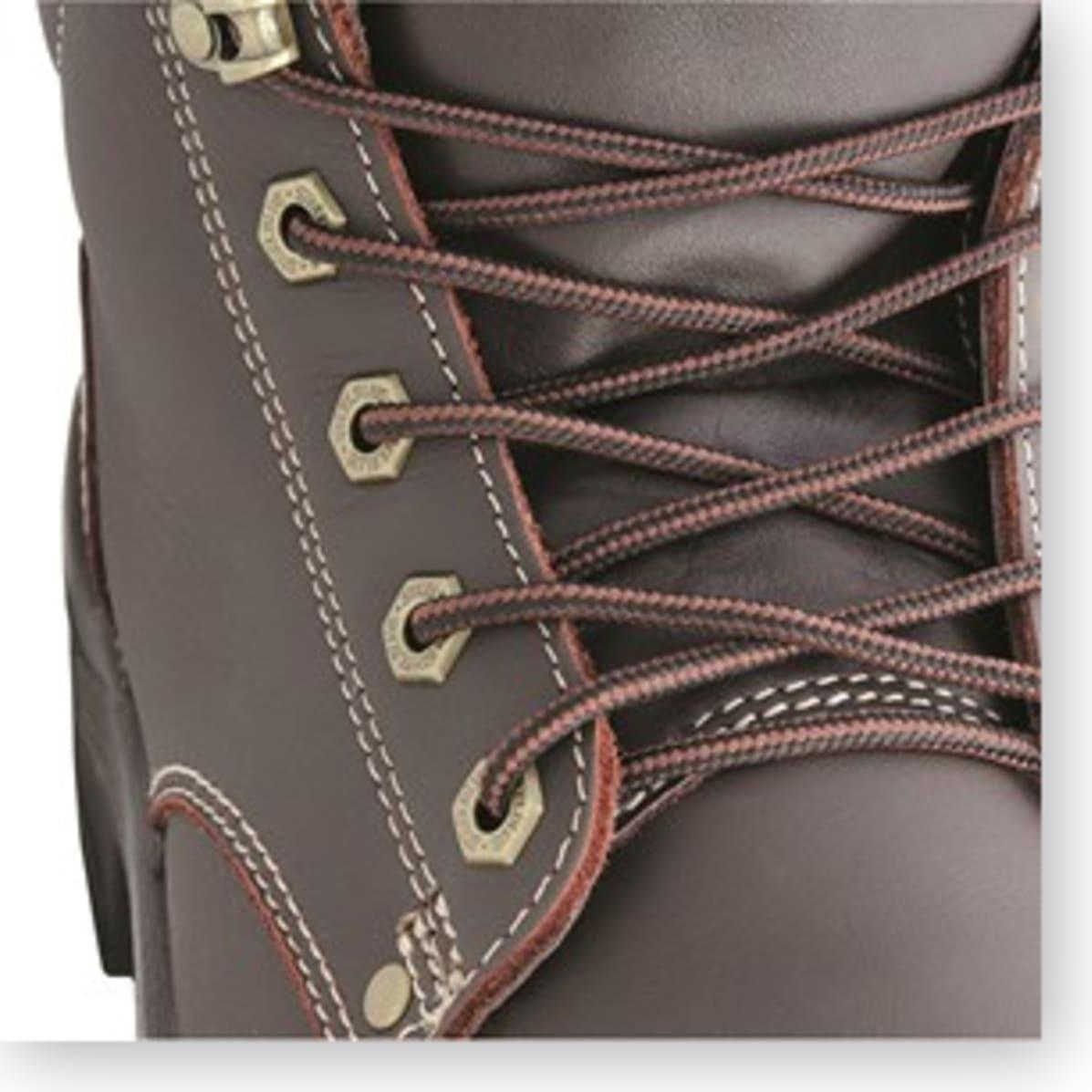 Schoenveters Boot