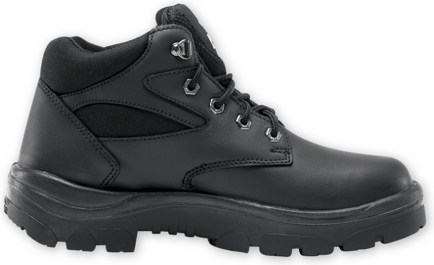 Whyalla TPU/Non Safety Boot