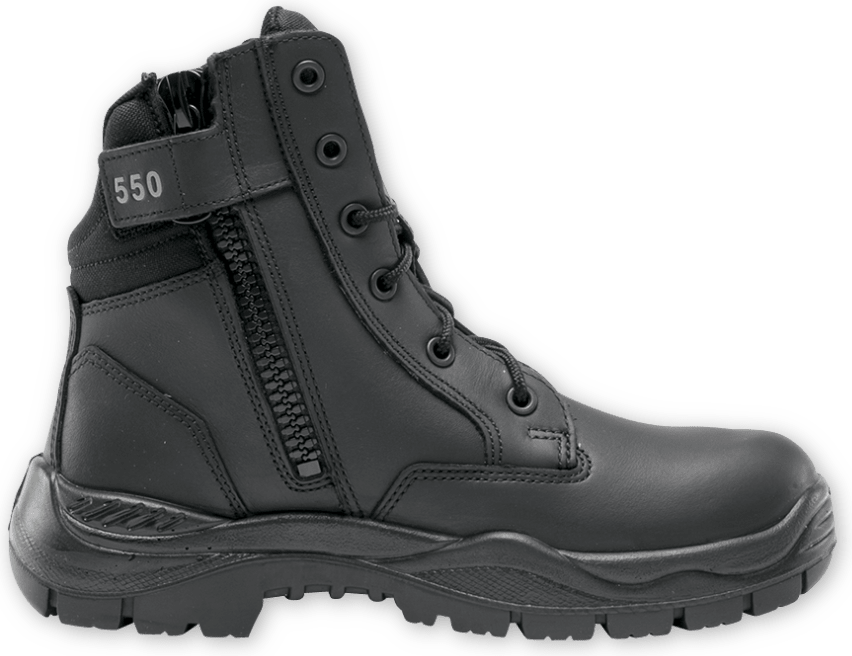 Leader Boot