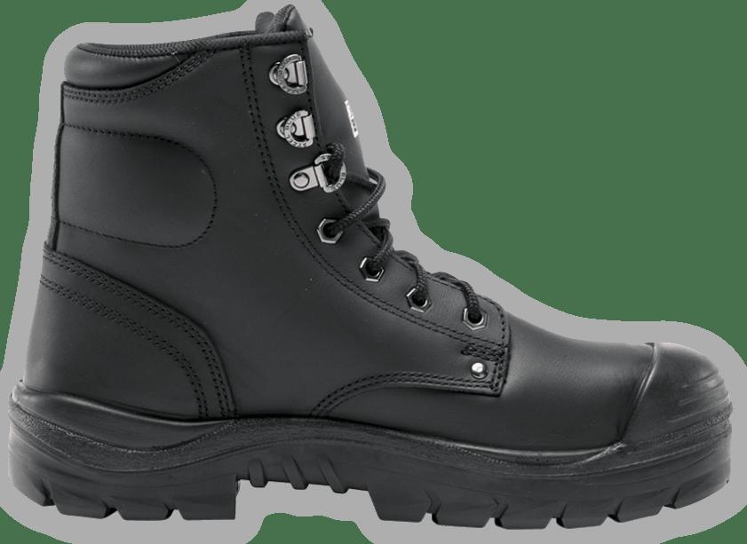 Argyle: Nitrile/Bump Cap/PR Midsole Boot