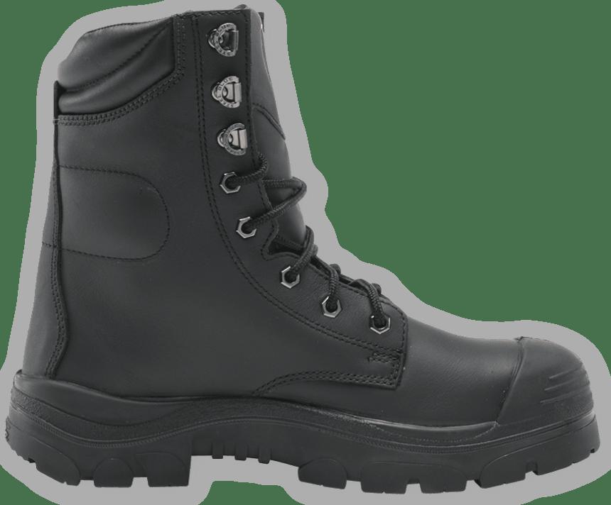 Portland: TPU/Bump Cap Boot