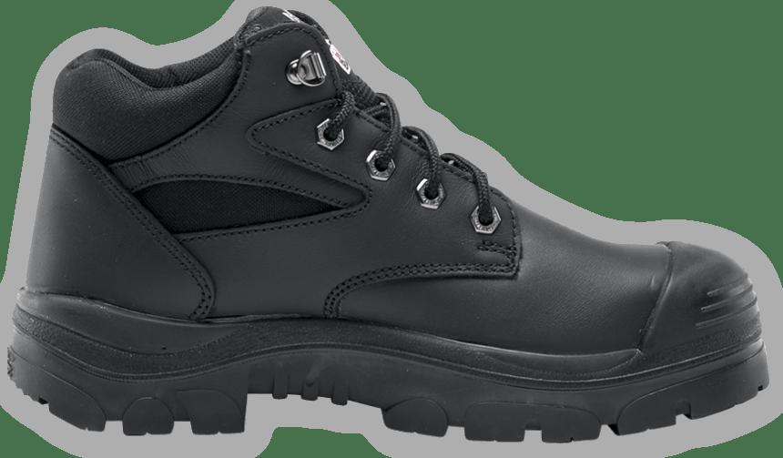 Whyalla: TPU/Bump Cap Boot