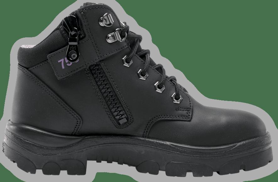 Parkes Zip Ladies Boot