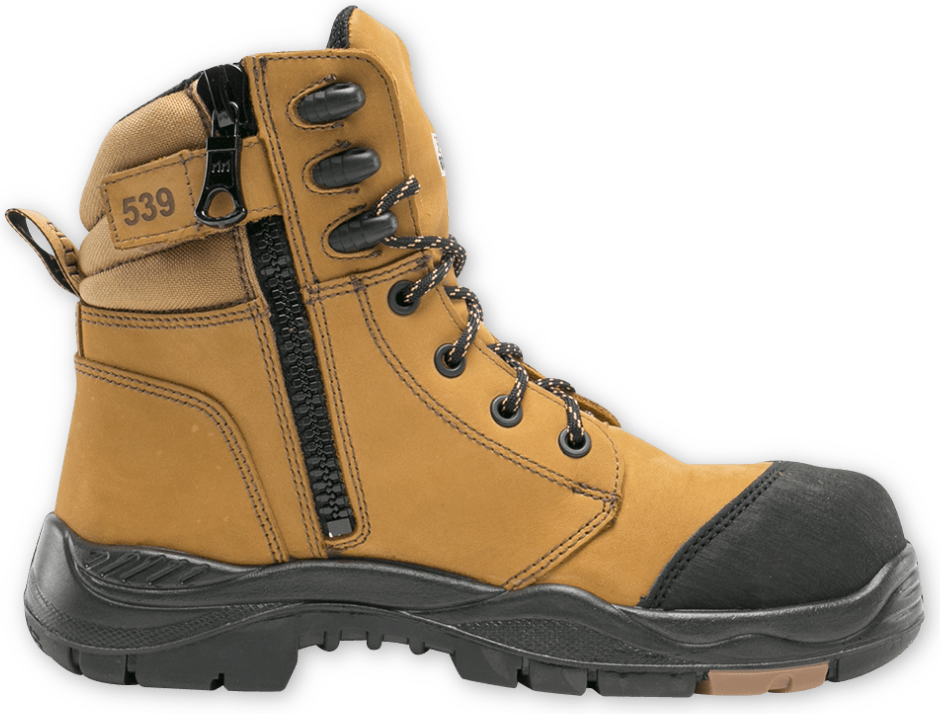 Torquay Boot