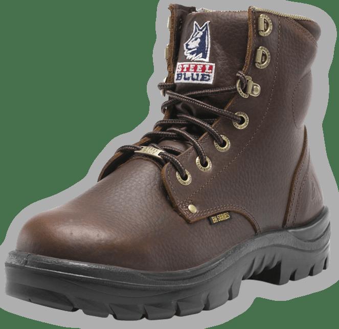 Argyle Zip EH Boot