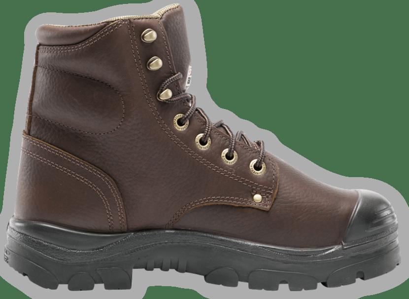Argyle Met Bump Cap Boot