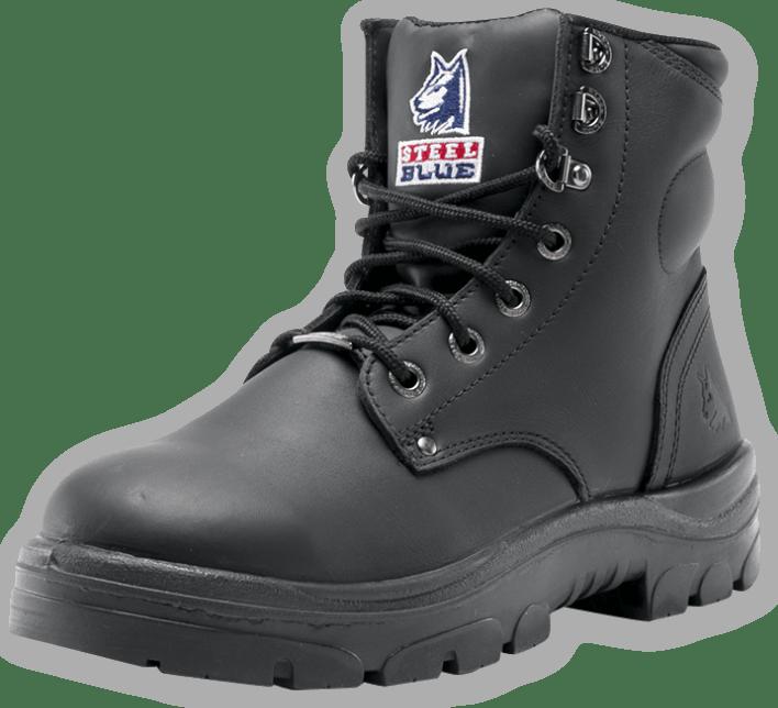 Argyle Zip Boot