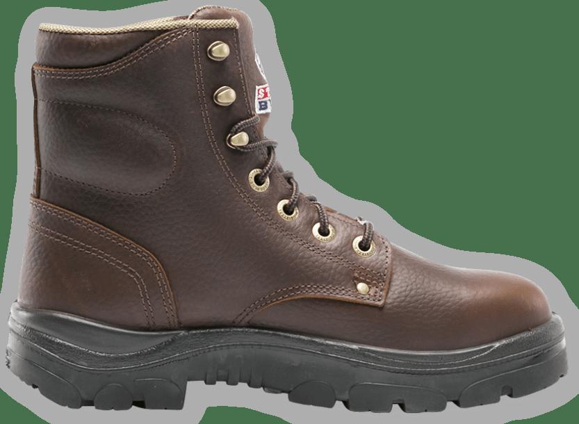 Argyle Boot