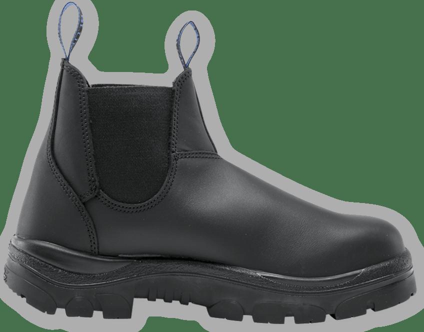 Hobart Soft Toe Boot