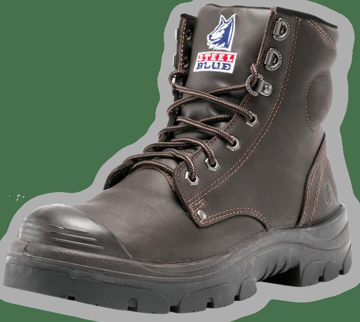 Argyle Bump S3 Boot