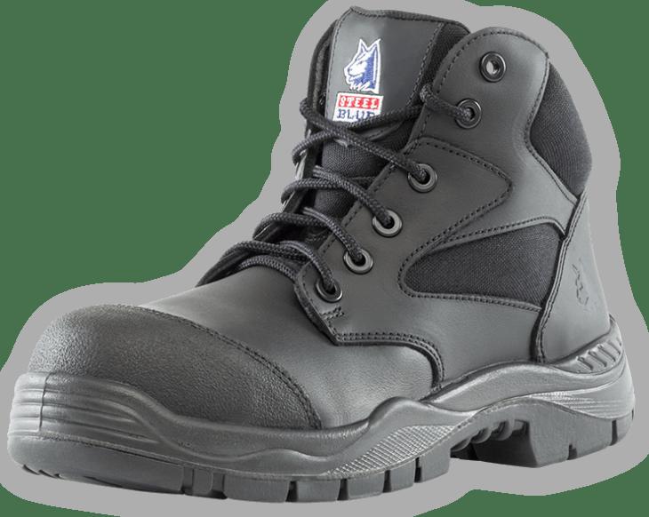 Parkes Zip: Composite Boot