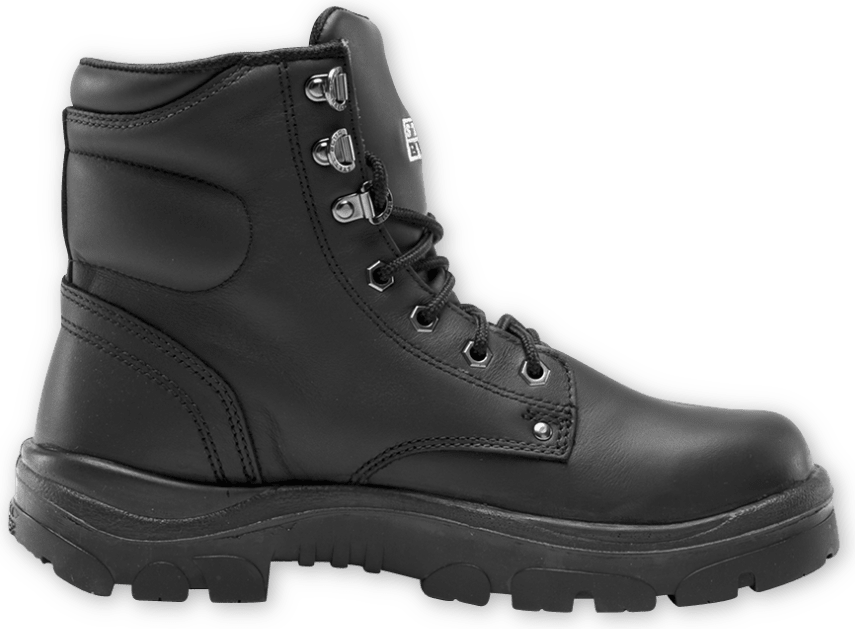 Argyle: Nitrile Outsole Boot