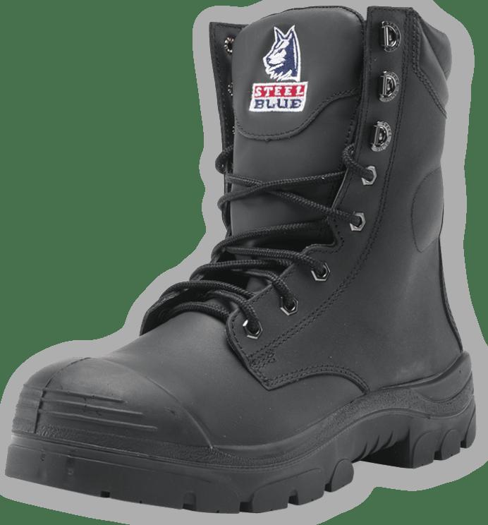 Portland: Nitrile/Bump Cap/PR Midsole Boot