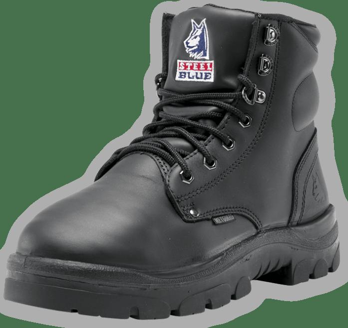 Argyle Met S3 Boot