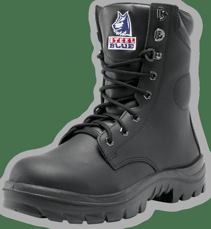 Portland: Nitrile Outsole Boot