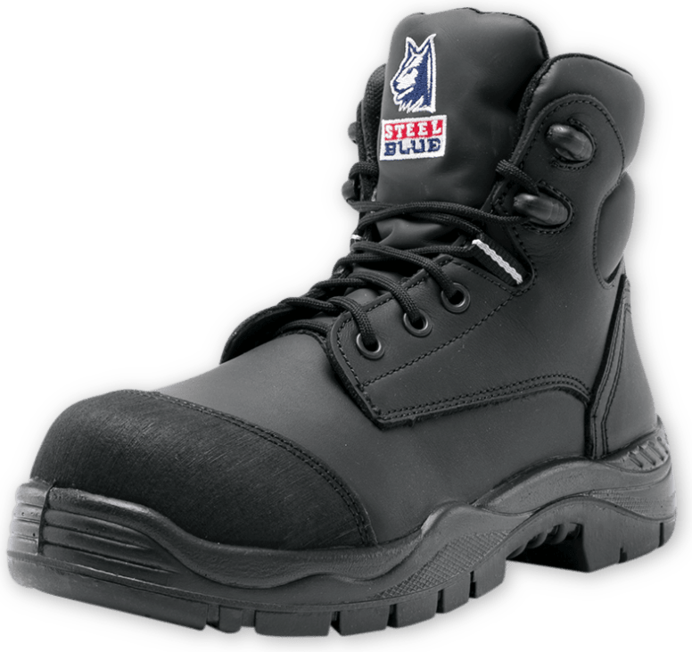 Canberra Boot