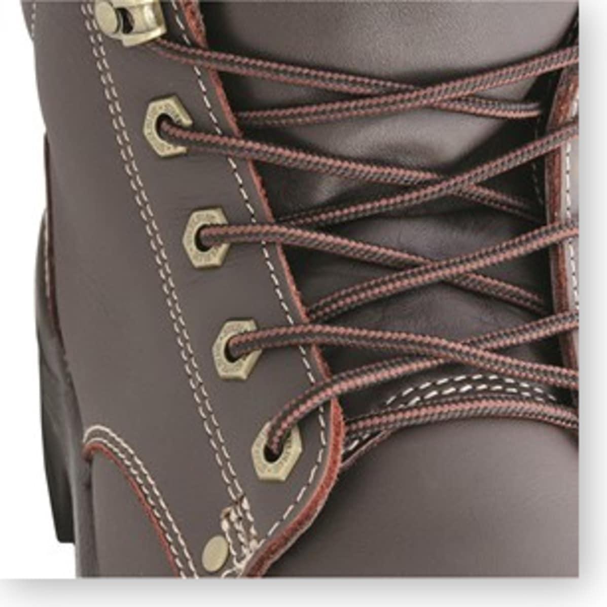 Nylon Laces Boot