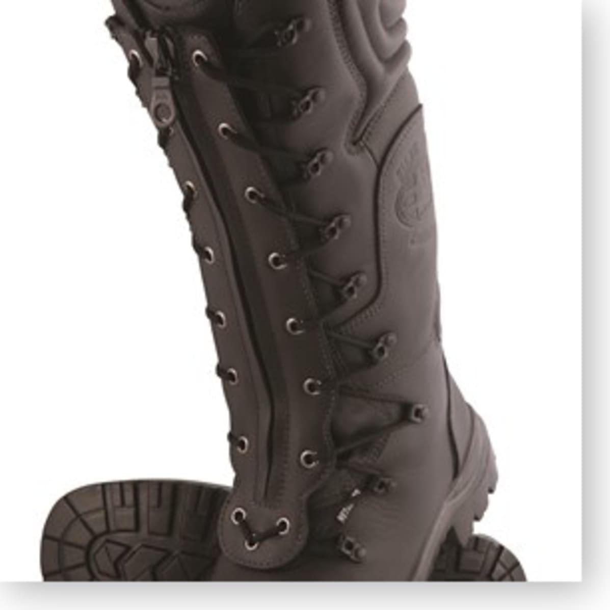 Telfer Zip Attachment Boot