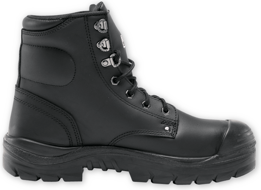 Argyle: TPU/Bump Cap Boot