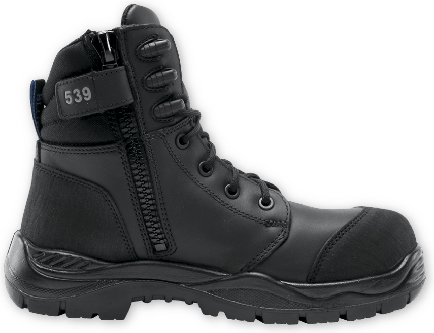 Torquay: Nitrile Outsole Boot