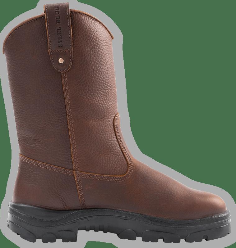 Heeler Boot