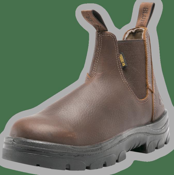 Hobart TPU Boot