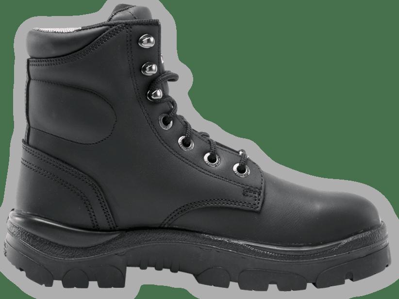 Argyle Ladies TPU Boot