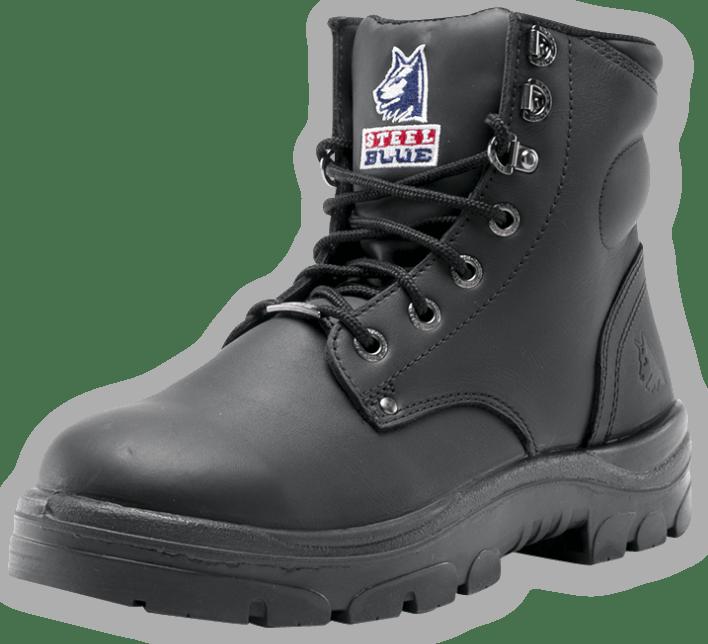 Argyle Zip TPU Boot