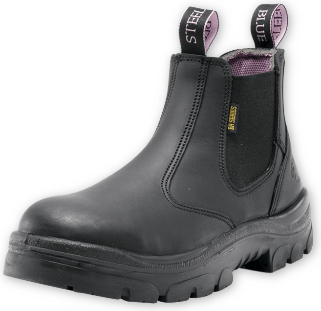 Hobart Ladies TPU Boot