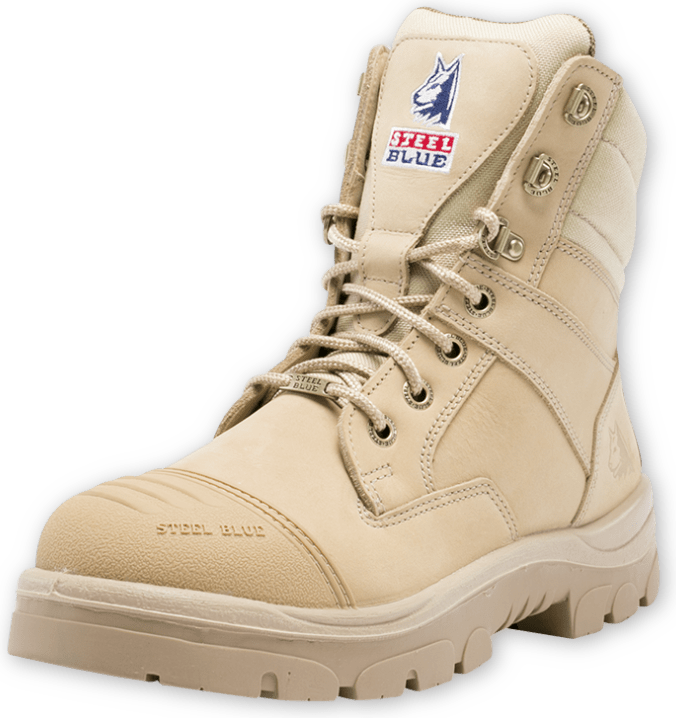 Southern Cross Zip S3 Boot