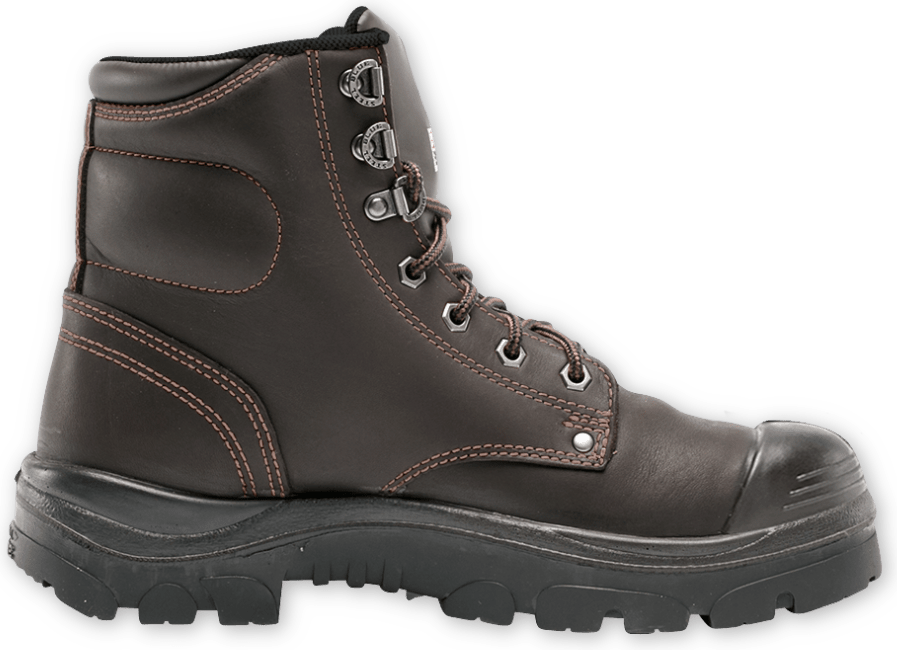 Argyle Bump S3 Boot