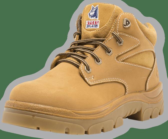 Bronco S3 Boot