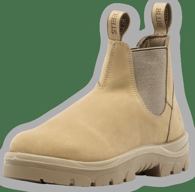 Hobart Sand Boot