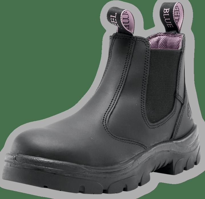 Hobart Ladies Boot