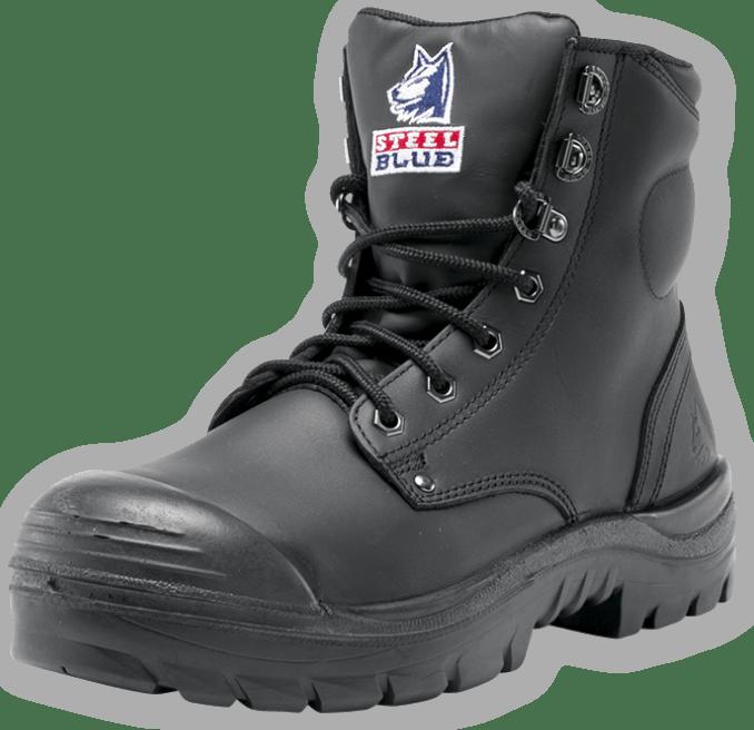 Argyle®: TPU/Bump Cap Boot