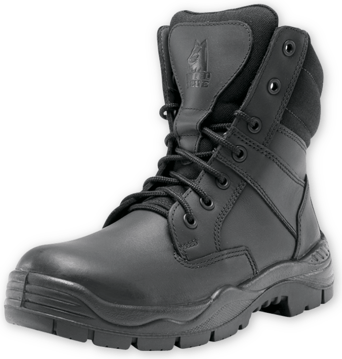 Enforcer Boot